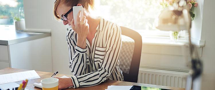 VoIP para pequenas empresas: vale a pena?