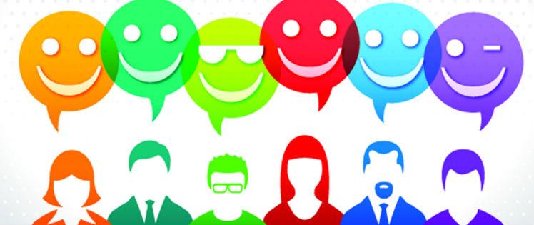 pesquisa de satisfação dos clientes