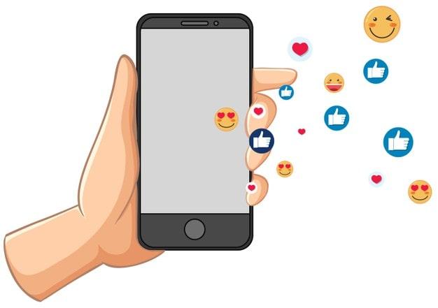 Telefone inteligente